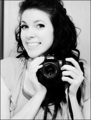 Amy - Self Portriat