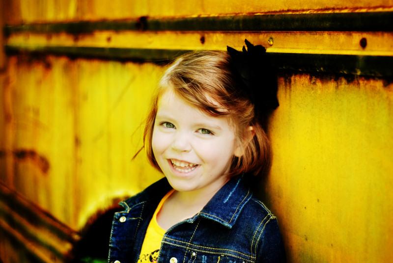 Alyssa Photo Shoot 2010