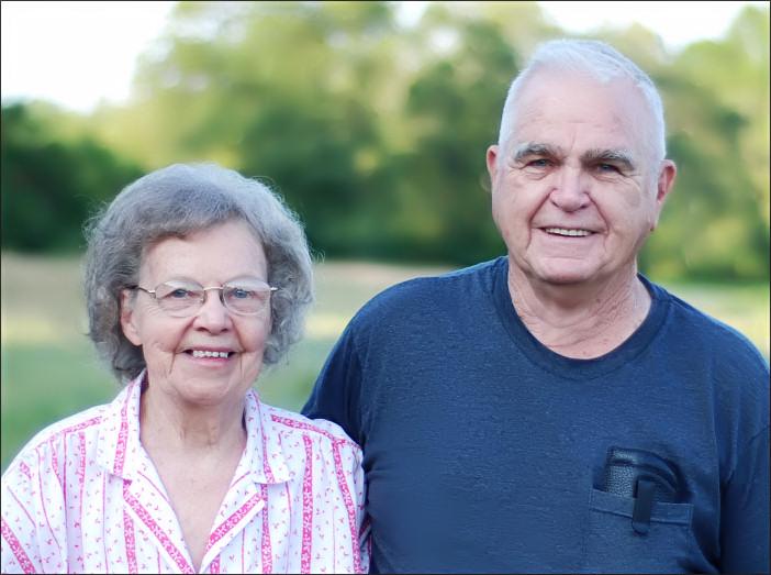 Arlene and Charles Miller