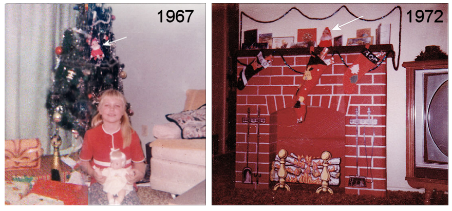 Christmases Past
