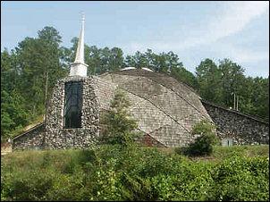 Divine Intervention Dome